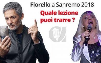 Fiorello a Sanremo 2018